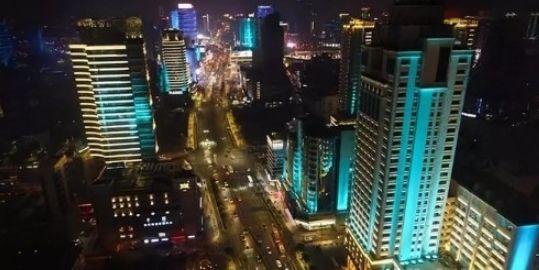 关注人因照明,昕诺飞如何为现代城市发展留住特色- 发动机